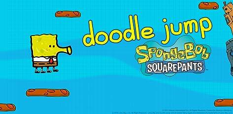 Doodle Jump SpongeBob SquarePants
