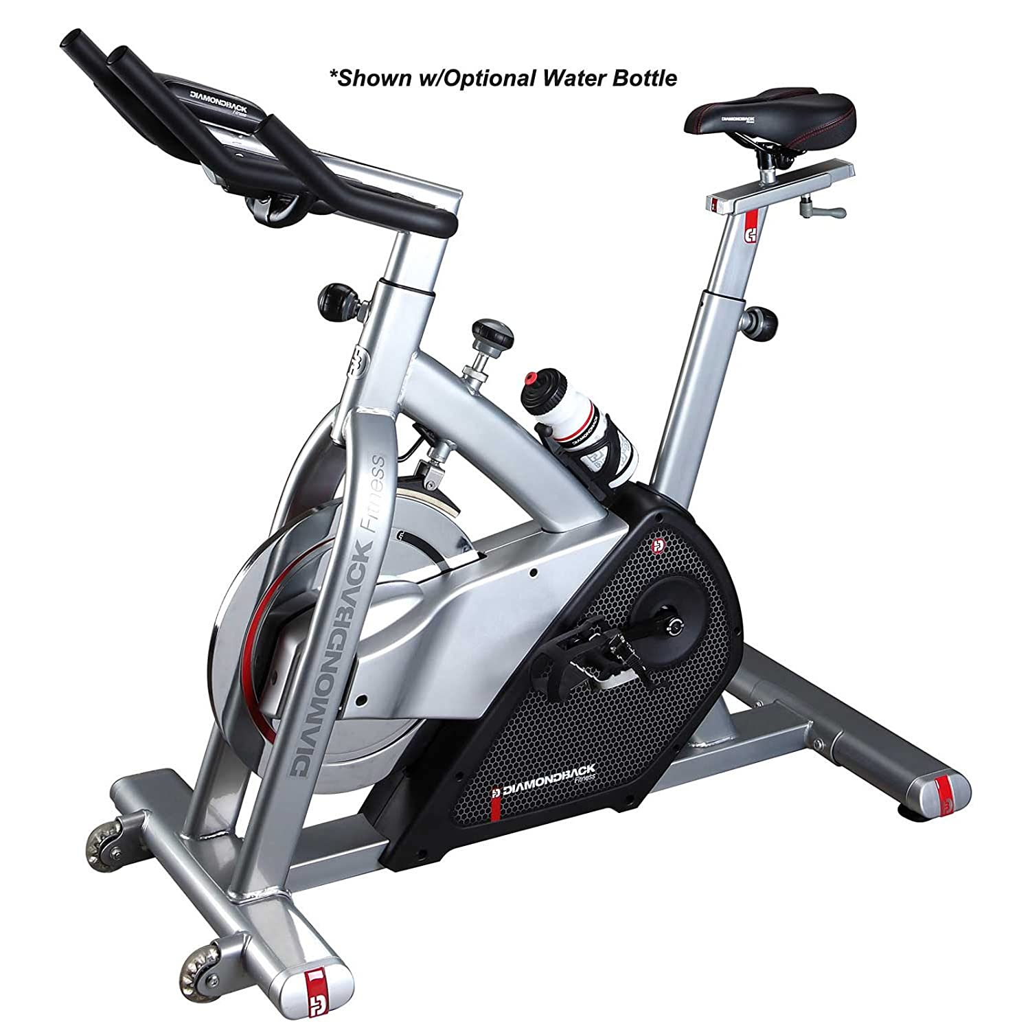 Diamondback Fitness 510Ic Best Spin Bike Reviews
