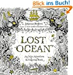 Lost Ocean: An Inky Adventure and Col...