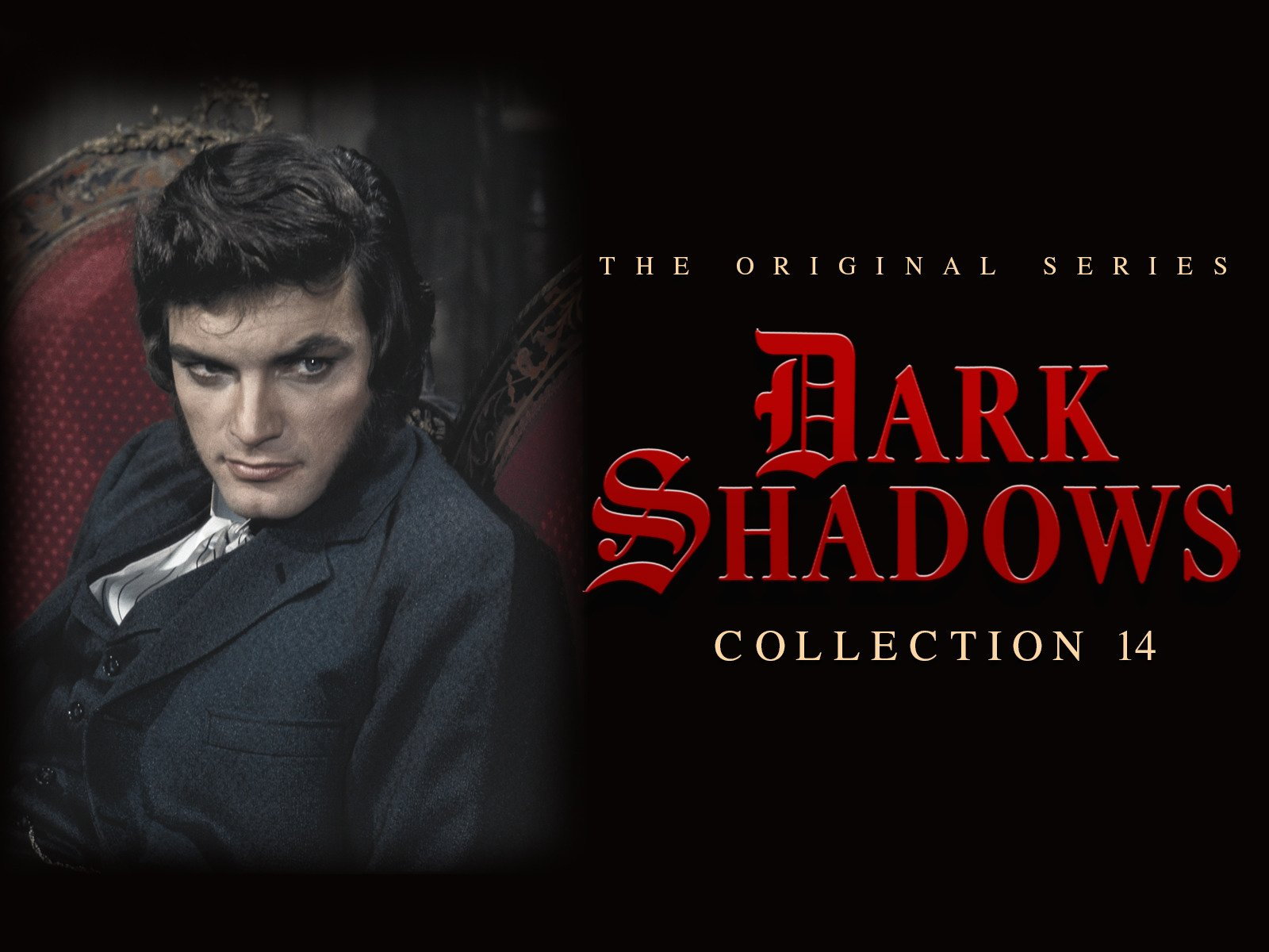 Dark Shadows - Season 14