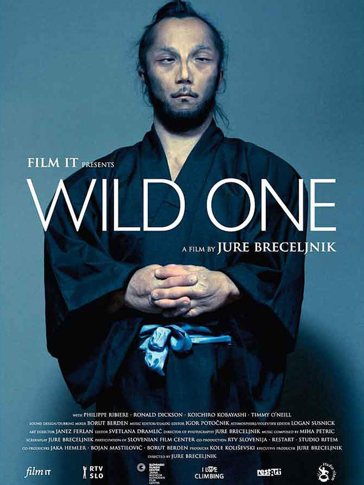 Wild One on Amazon Prime Video UK