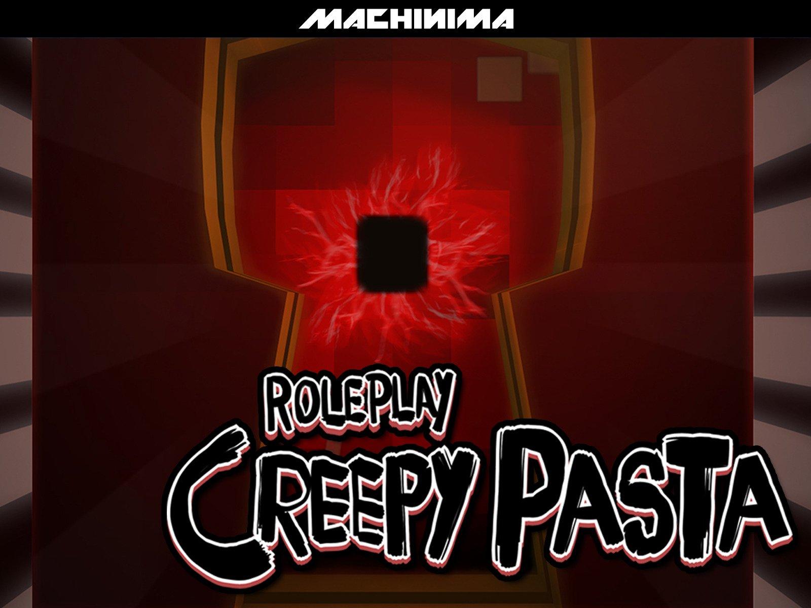 Roleplay Creepypasta on Amazon Prime Video UK