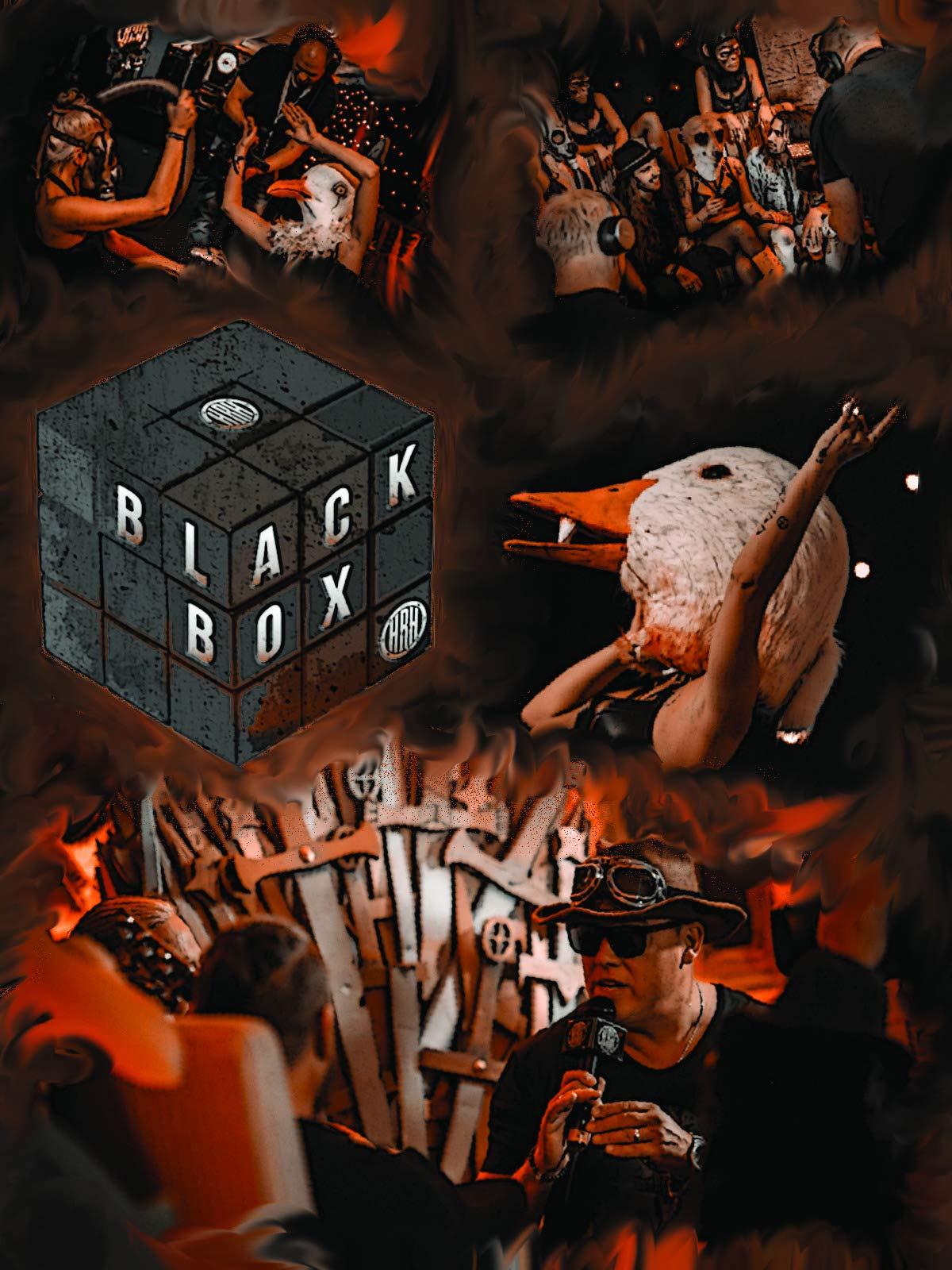 HRH Black Box
