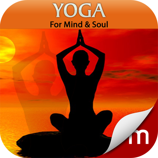 Yoga For Mind & Soul