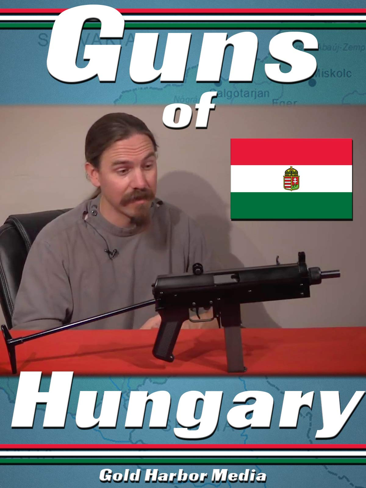 Guns of Hungary