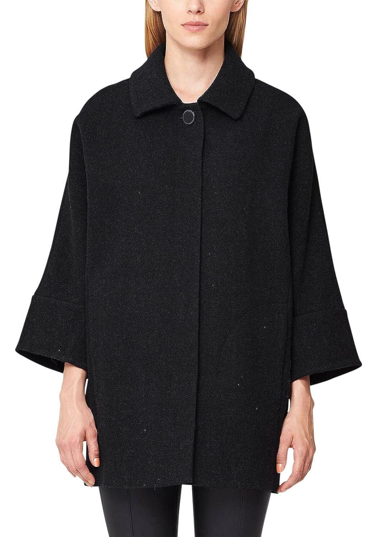 s.Oliver Premium Damen Mantel Double Face günstig kaufen