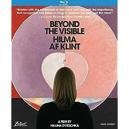 Beyond the Visible: Hilma af Klint [Blu-ray]