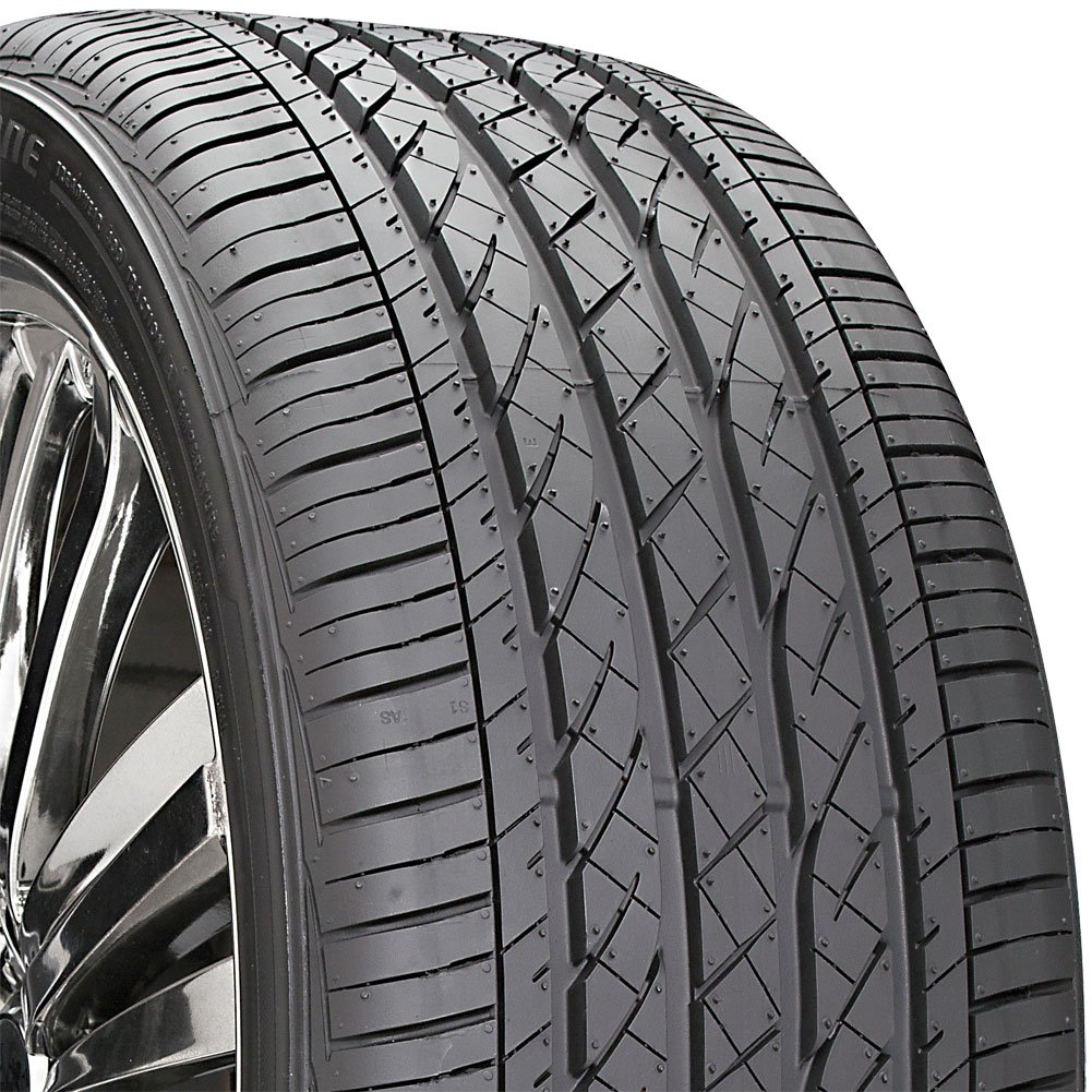 Bridgestone Potenza RE97AS Radial Tire - 225/45R17 94W летняя шина bridgestone potenza s001 215 55 r17 94w