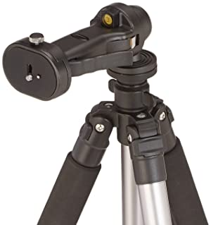 AmazonBasics 70-Inch Pistol Grip Tripod with Bag
