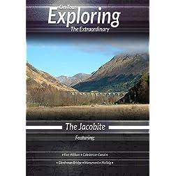 Exploring the Extraordinary  The Jacobite [Blu-ray]
