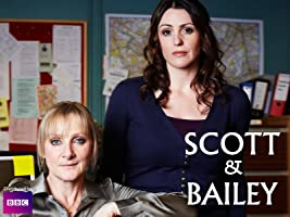 Scott & Bailey, Season 1