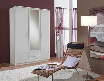 Armario Winnex de 3 puertas 7Star, hecho en Alemania, color blanco, venta de armarios, mobiliario