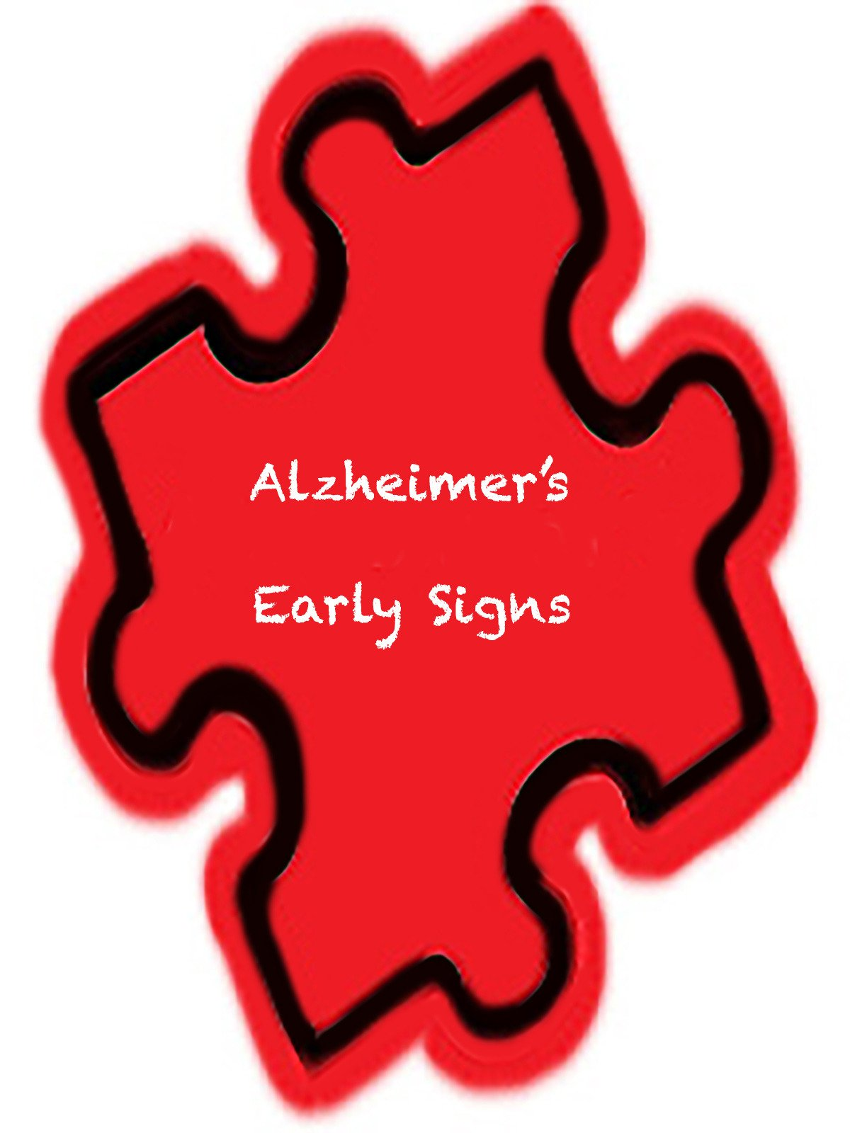 Alzheimer's Early Signs