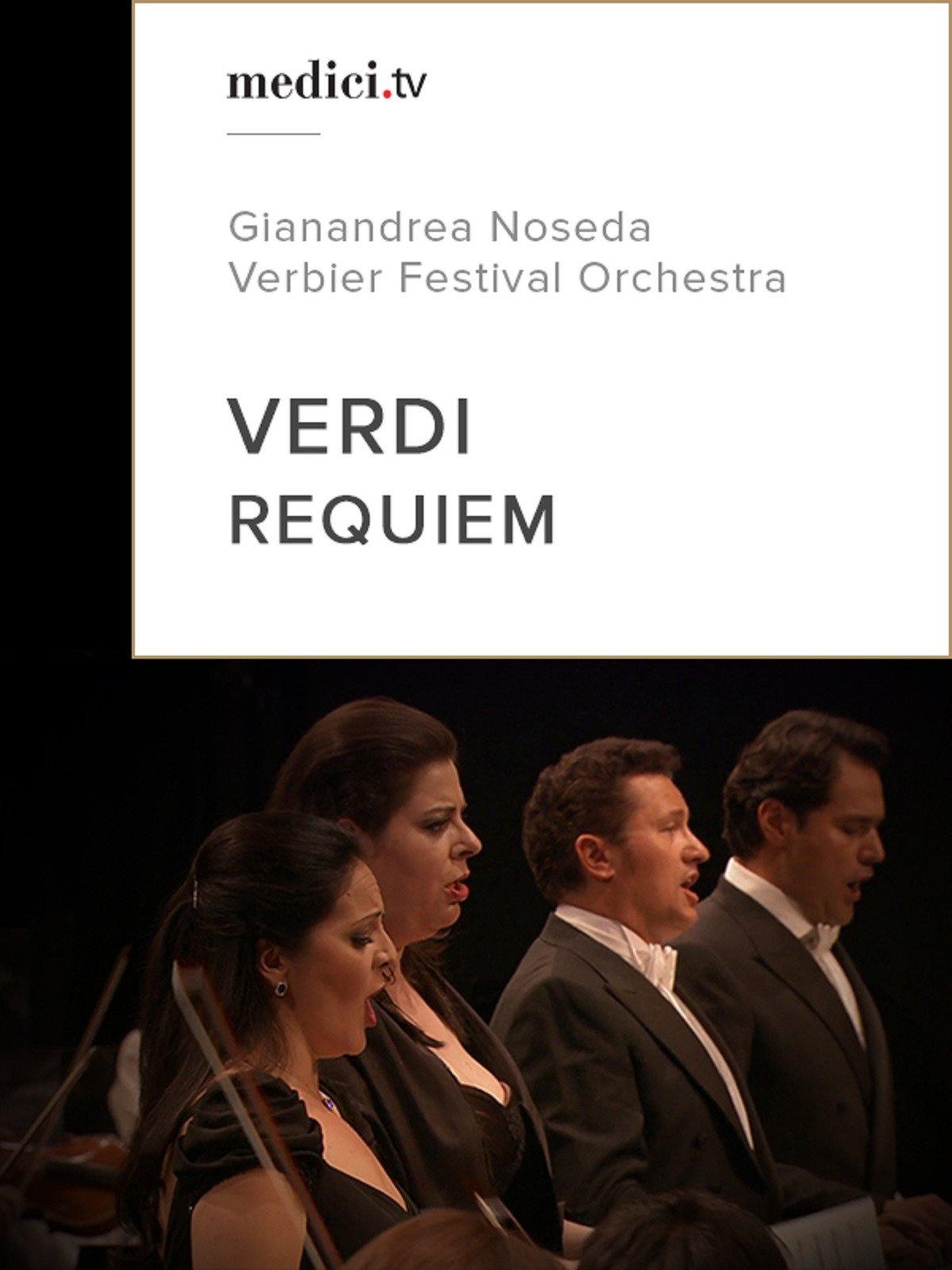 Verdi, Requiem