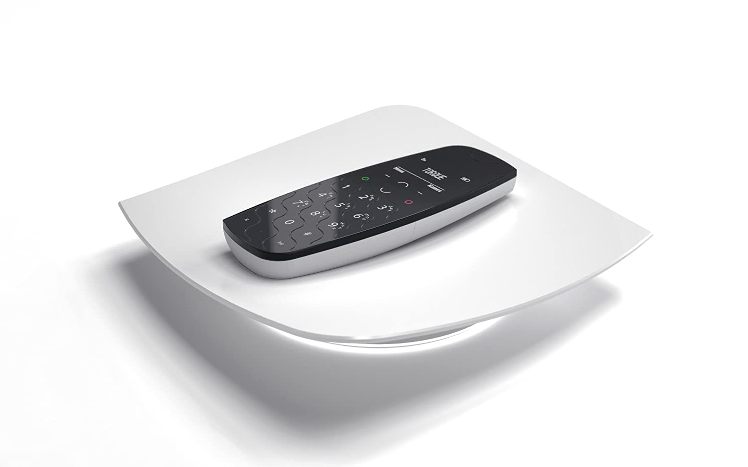 Cordless dect phone images - Designer cordless home phones ...