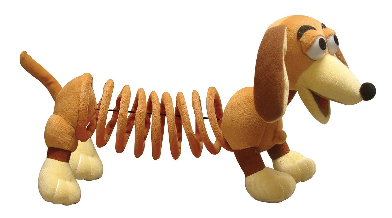 POOF-Slinky - Disney Pixar Toy Story Plush Slinky Dog, Single Item, 2266 , New, | eBay