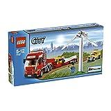 LEGO 7747 Wind Turbine Transport