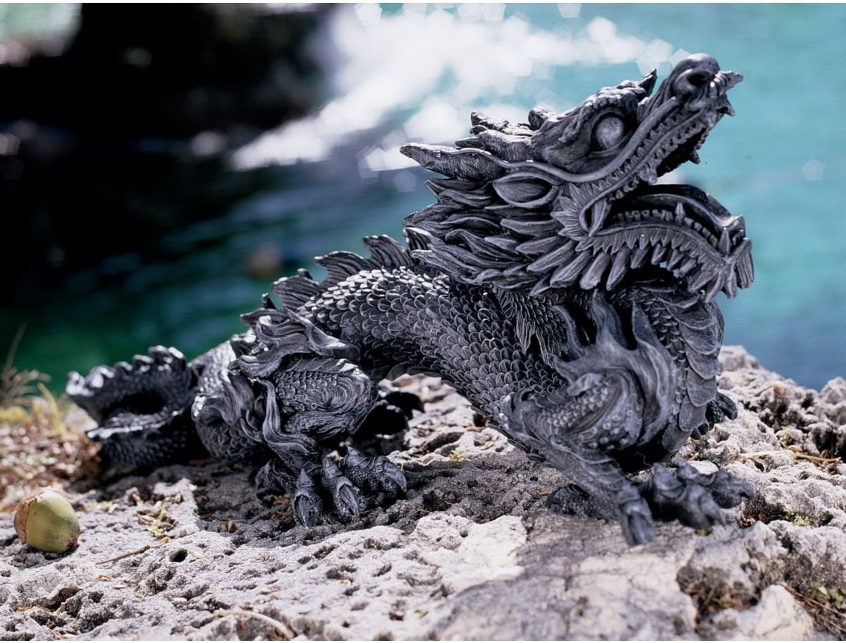Outdoor Dragon Statue Dragon Statue Outdoor