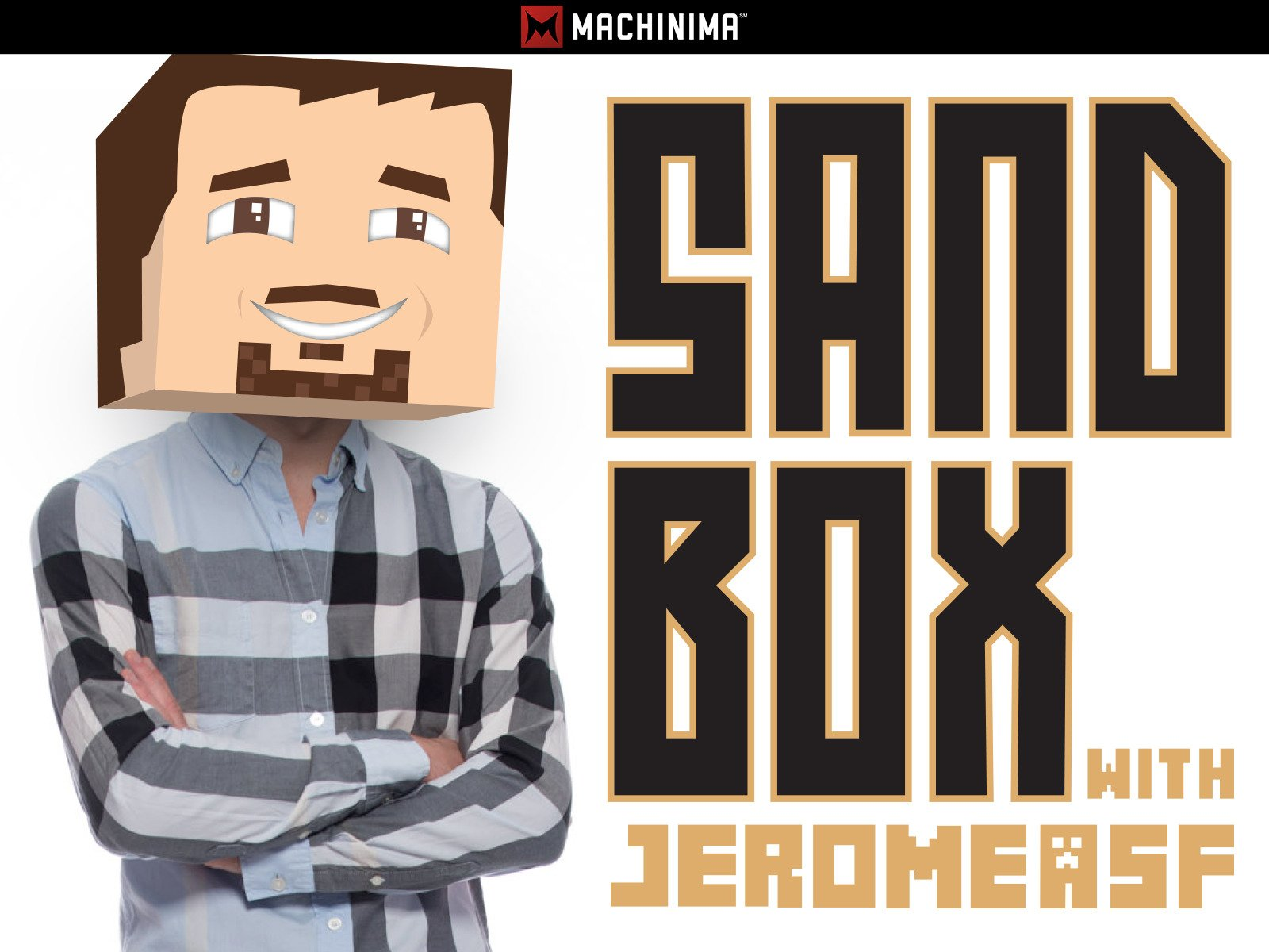 Sand Box with JeromeASF - Season 1