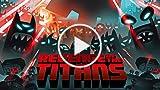 CGRundertow REVENGE OF THE TITANS for PC Video Game...