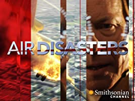 Air Disasters Season 3