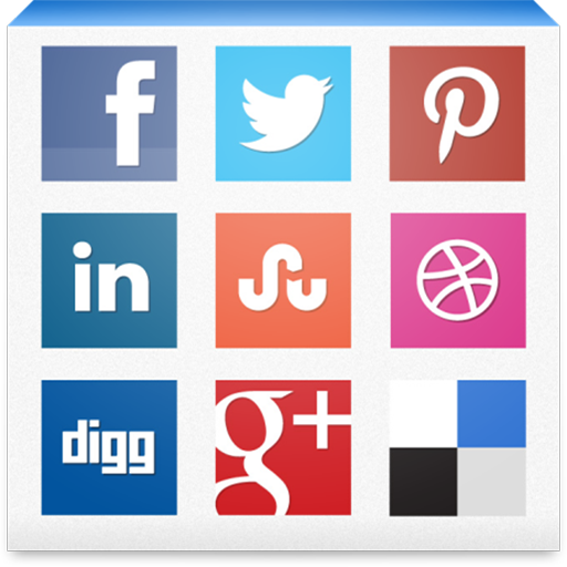 Social Networks – All in One
