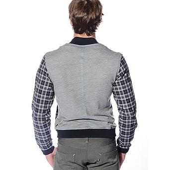 Andrew Christian Highland Track Jacket ! Günstige Heizkis2