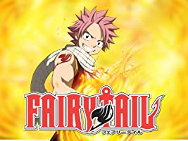 Fairy Tail, Season 1, Part 1 [HD]