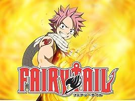 Fairy Tail, Season 1, Part 1 [HD]
