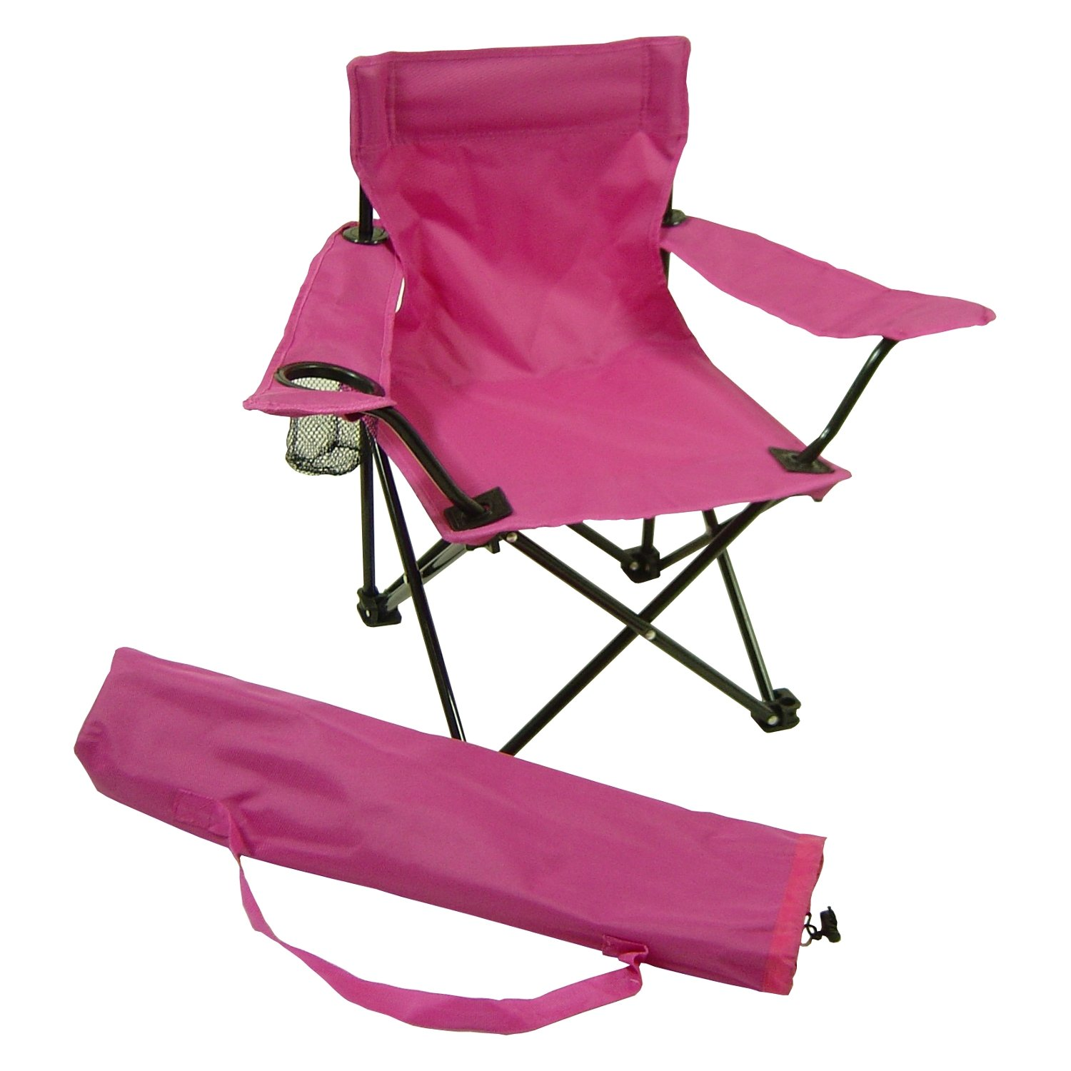 Redmon For Kids Folding Camp Chair Hot Pink – Amazon HOT Sales Pick