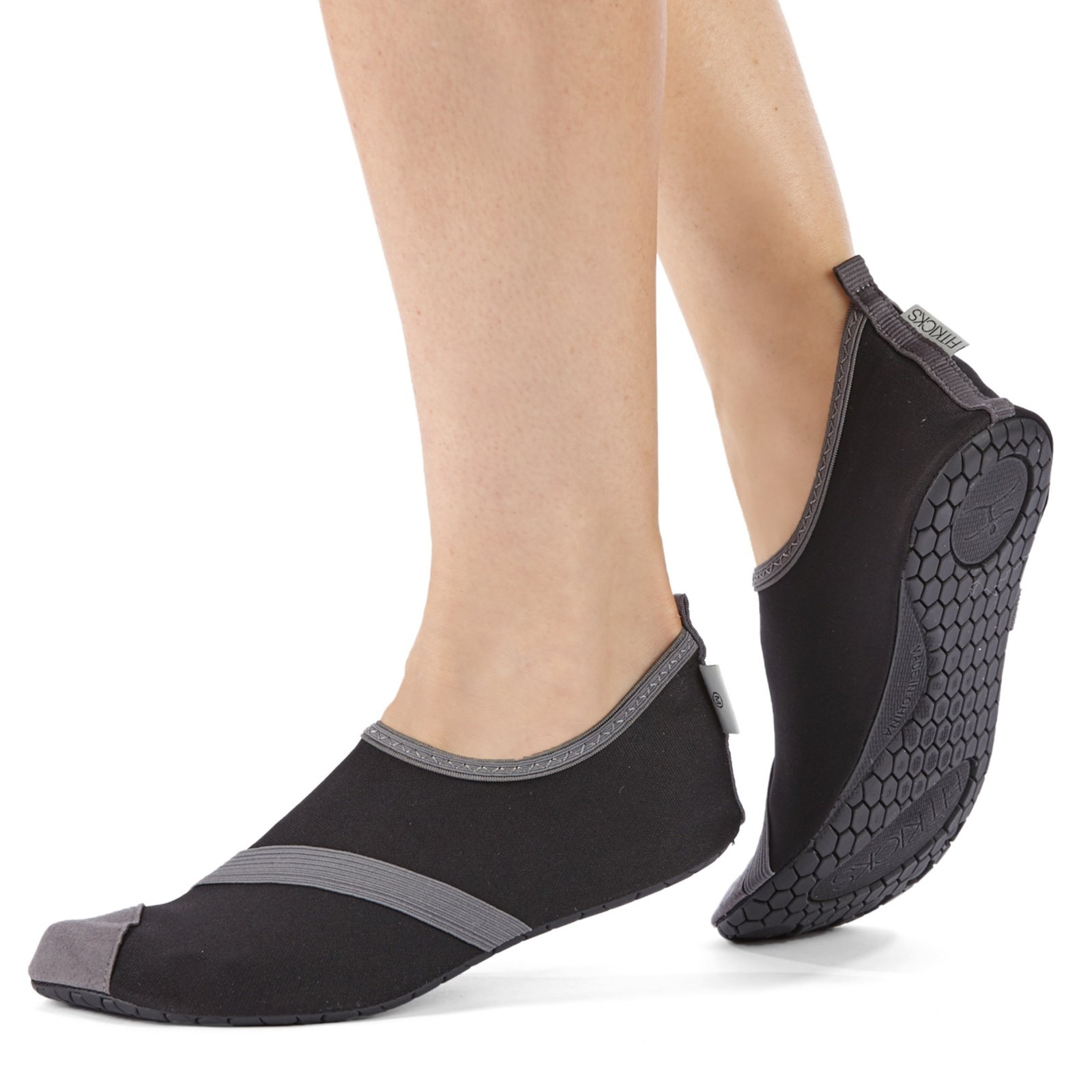 Yoga And Shoes: FitKicks Active Footwear YOGA SHOES SLIPPERS For Women