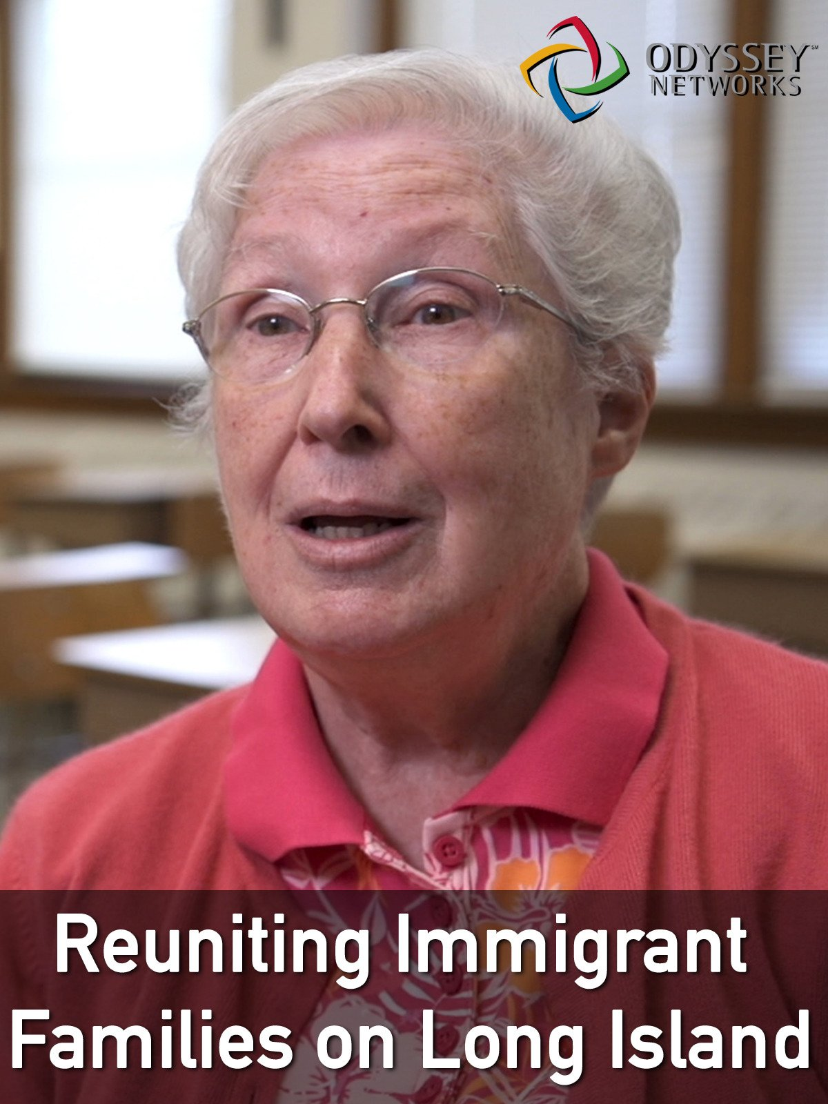 Clip: Reuniting Immigrant Families on Long Island