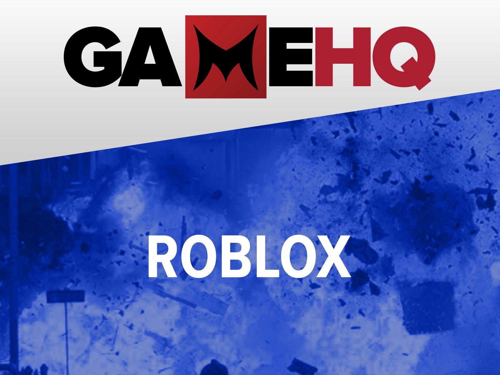 GameHQ: Roblox - Season 2