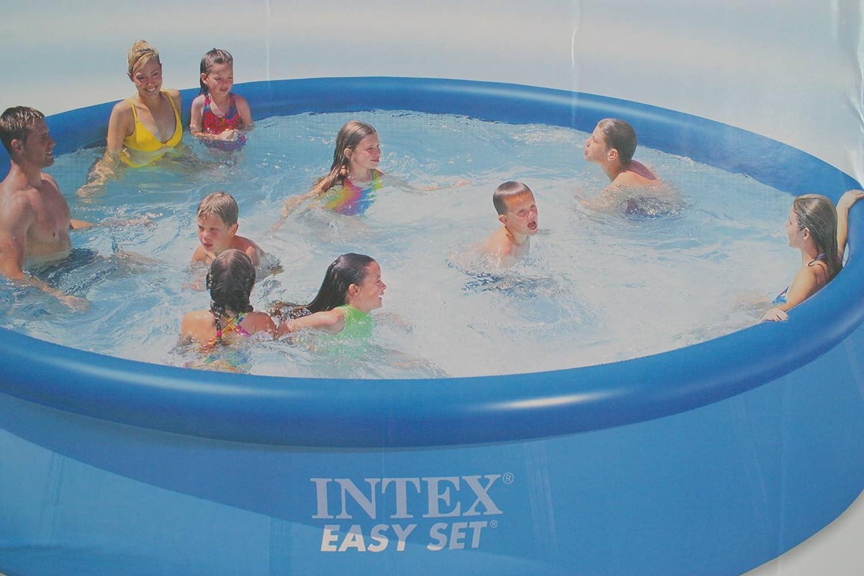 Planschbecken EASY Pool Set 457 x 91 cm INTEX Swimmingpool kaufen