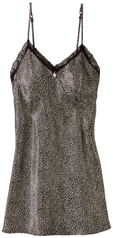 ESMARA® Damen Satin-Nachthemd günstig online kaufen