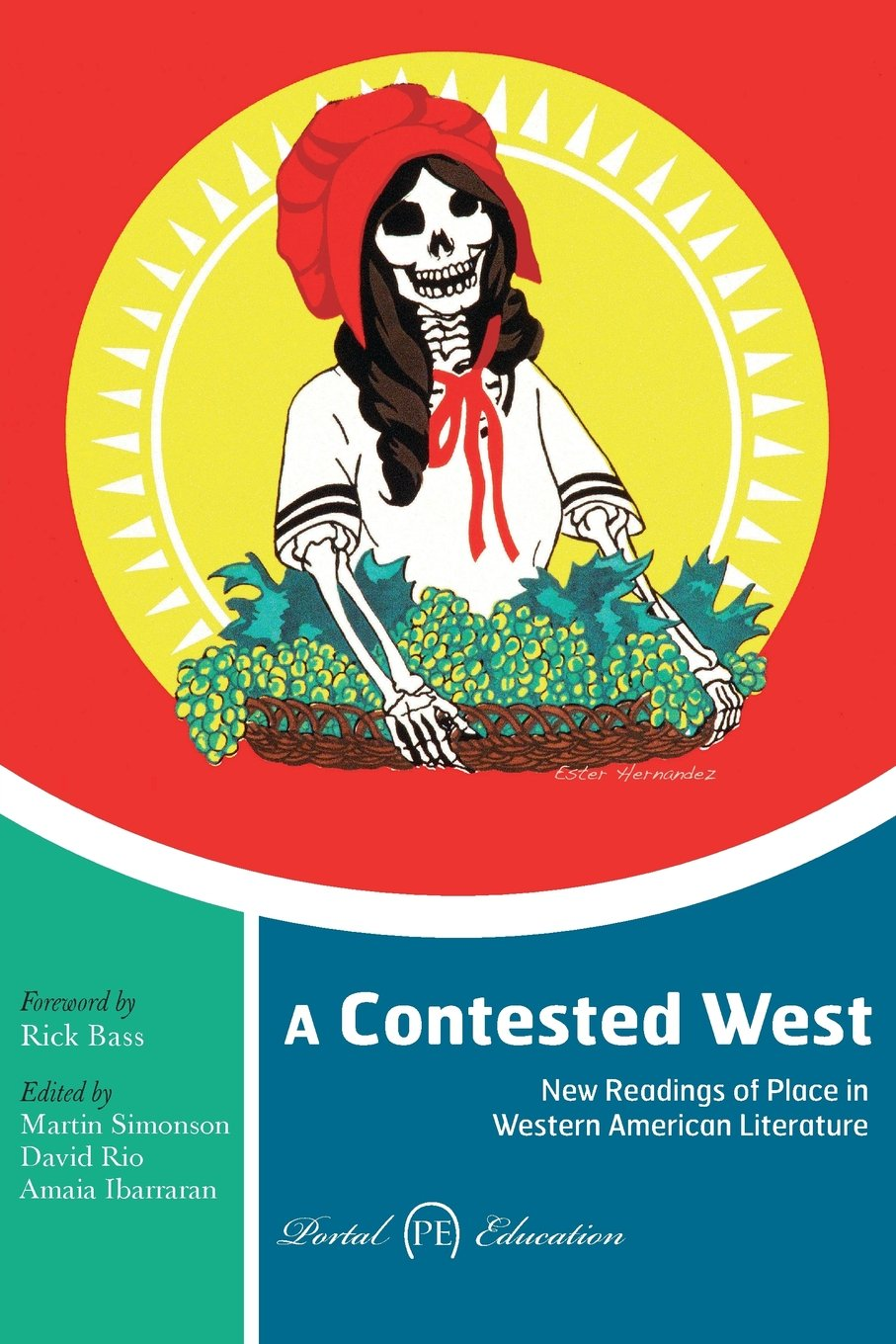 A Contested West: New Readings of Place in the American