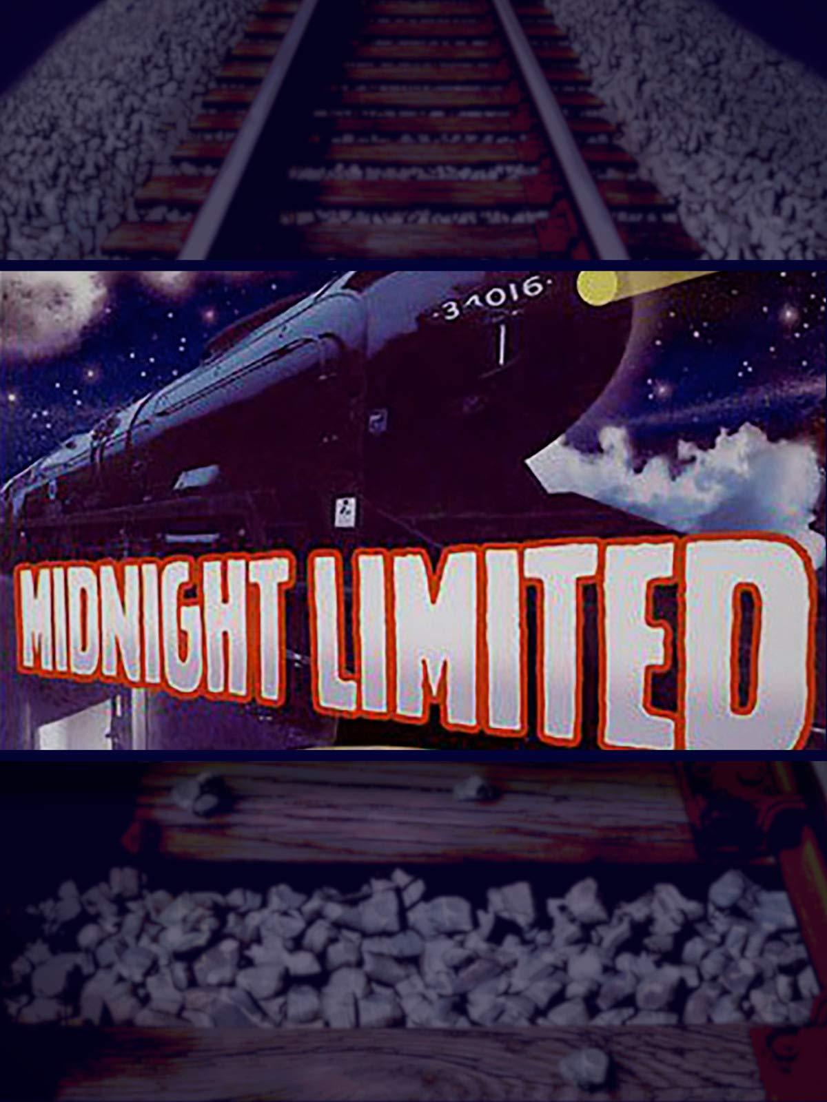 Midnight Limited on Amazon Prime Video UK