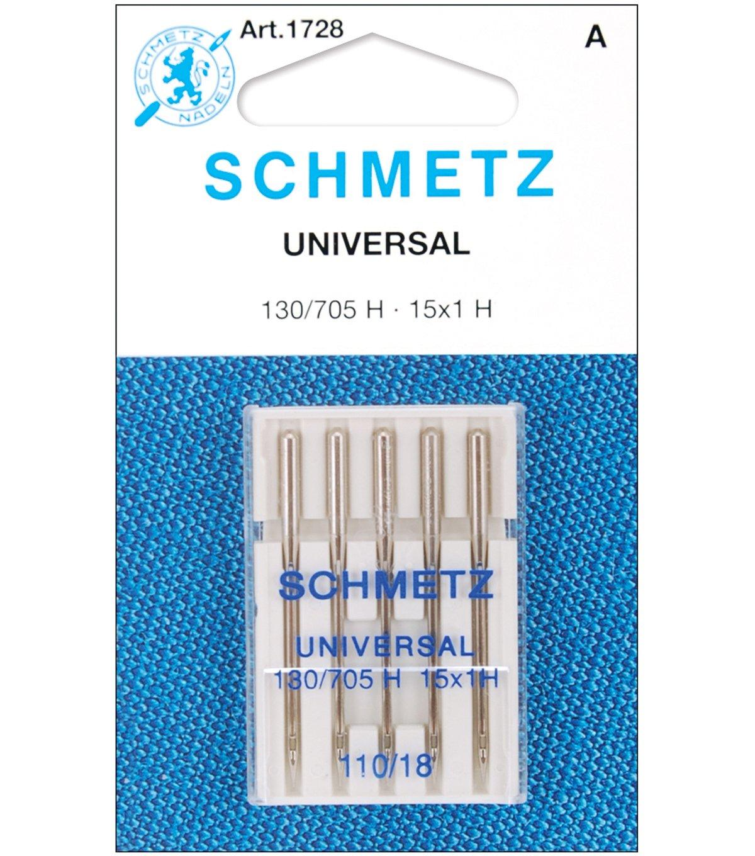 Universal Machine Needles-Size 18/110 5/Pkg nativist notions