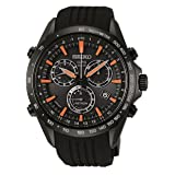 Watch Seiko Astron Sse017j1 Mens Black