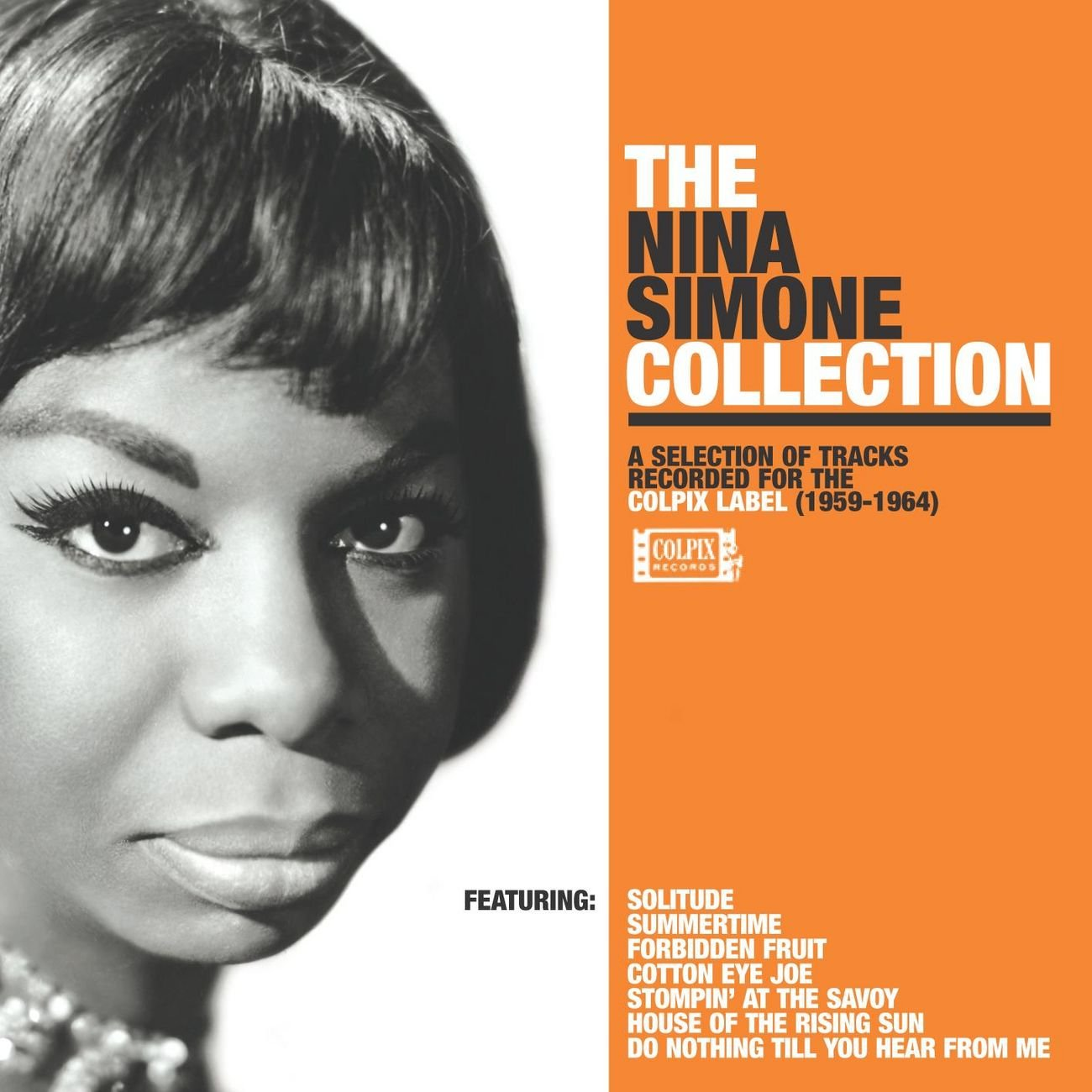 The Nina Simone Collection 1959-1964