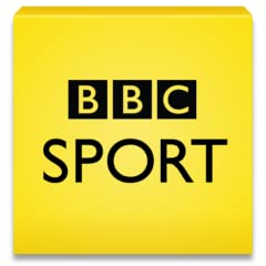 BBC Sport (Kindle Tablet Edition)