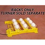 Hova Bator Egg Turner Goose Egg Racks
