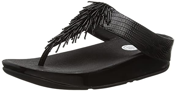 FitFlop Cha Cha, Sandales Plateforme femme