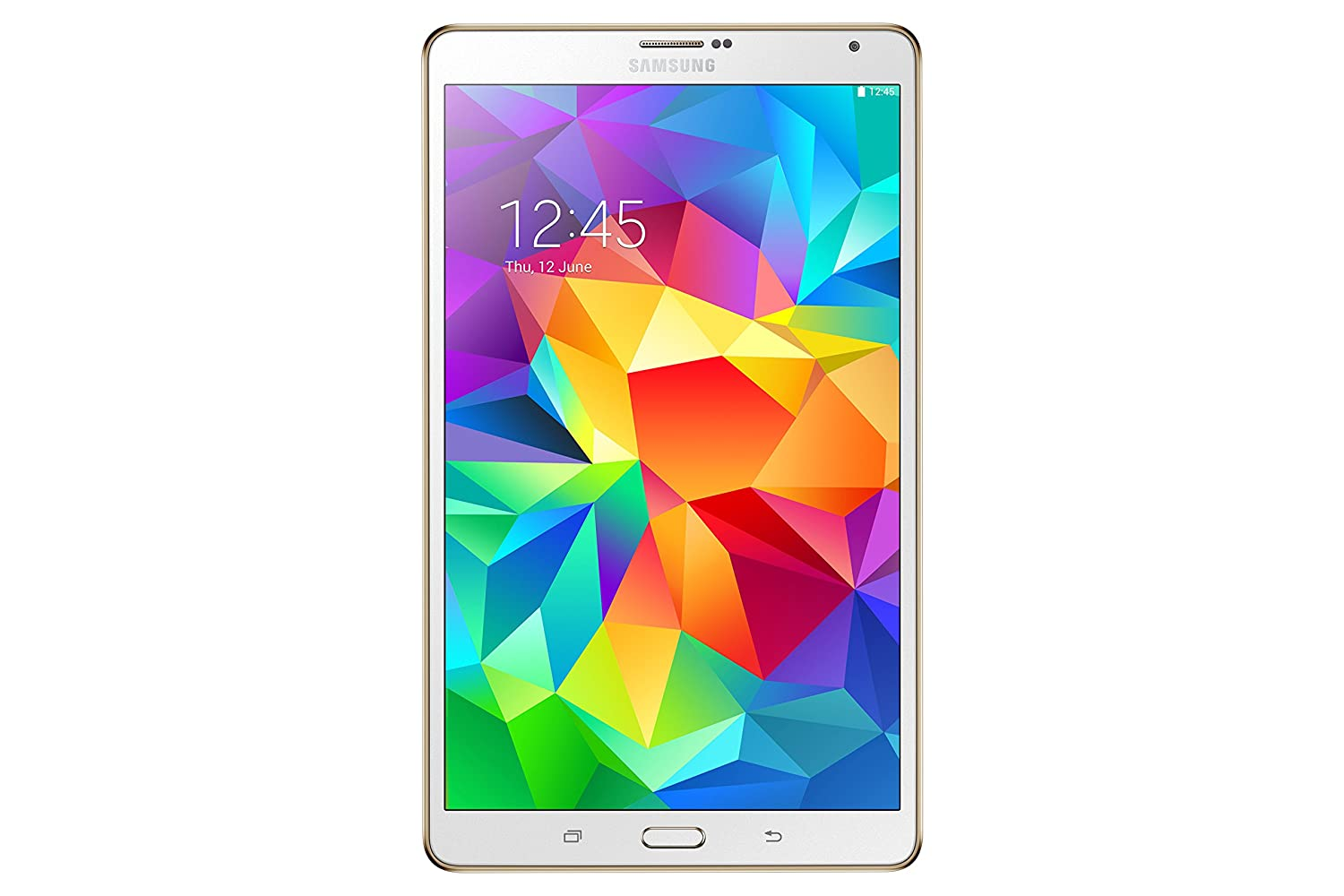 Post image for Samsung Galaxy Tab S 8.4 LTE für 337€ – dünnes 8,4″ Android Tablet *UPDATE*