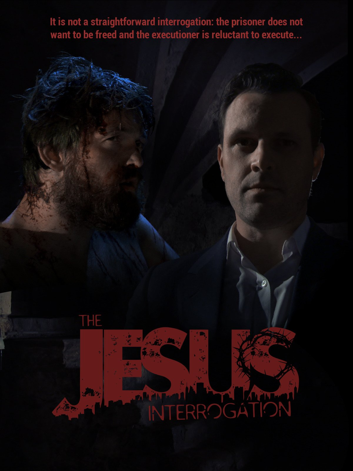 The Jesus Interrogation