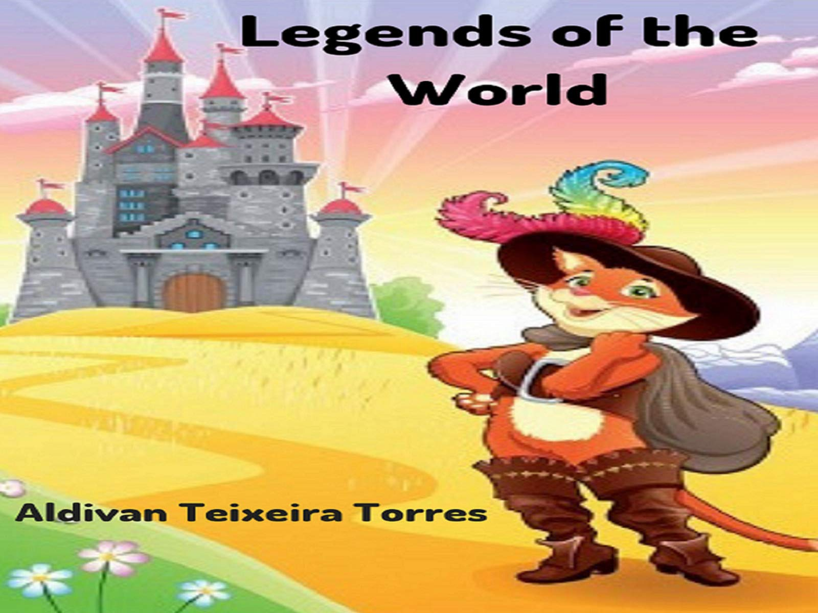 Clip: Legends of the World on Amazon Prime Video UK