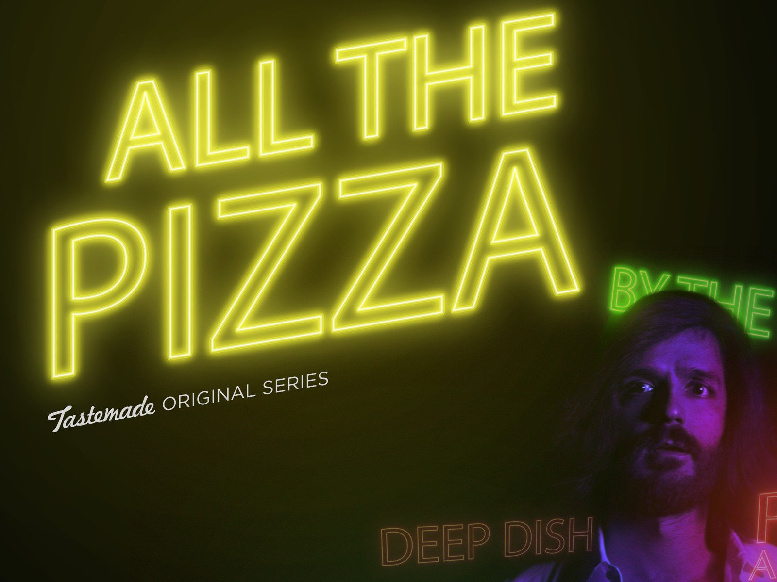 All the Pizza - Season 1