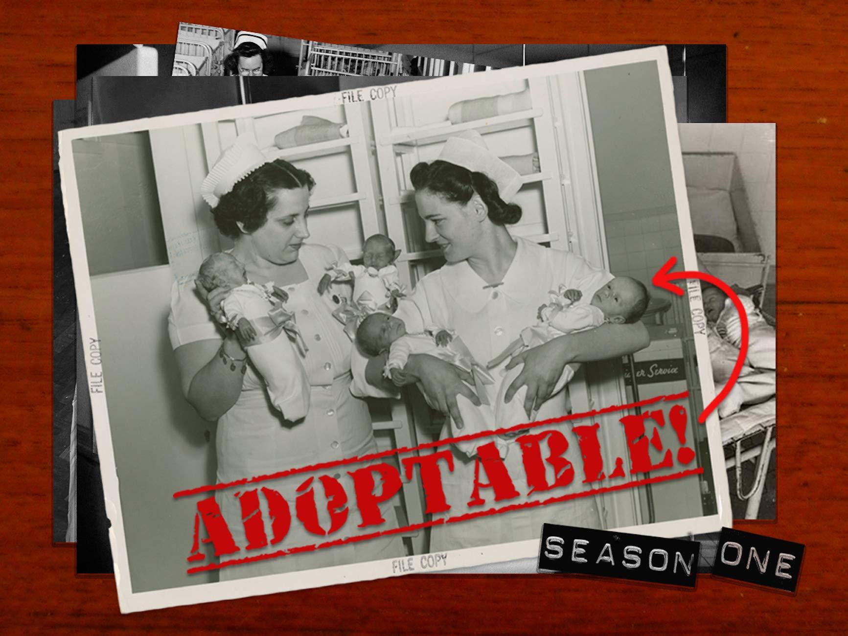 Adoptable!