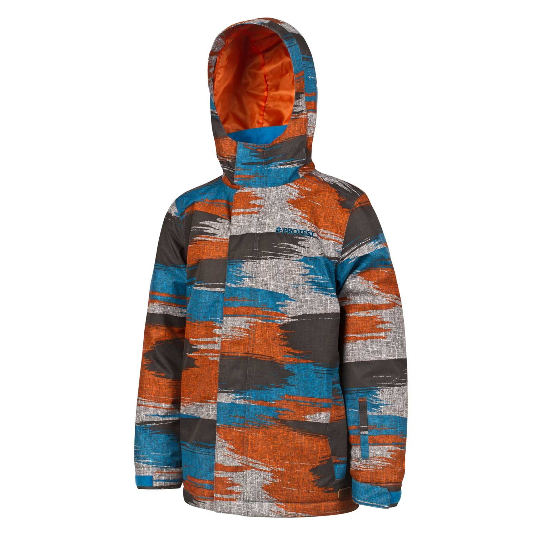 Protest Galen Jr. – 2015 – Jungen Snowboardjacke / Skijacke günstig bestellen