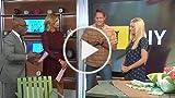 Al Roker and Stephanie Abrams Talk Outdoor Summer...